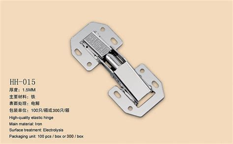 no bore concealed cabinet hinges hh 015 90 degree no bore concealed hinge buy china