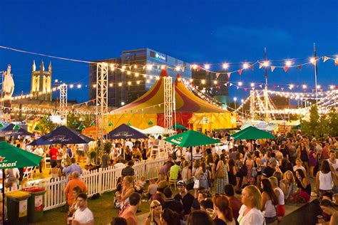 festival australia south australia s top 5 festivals and events
