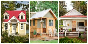 Tiny Home Designs by 65 Best Tiny Houses 2017 Small House Pictures Amp Plans