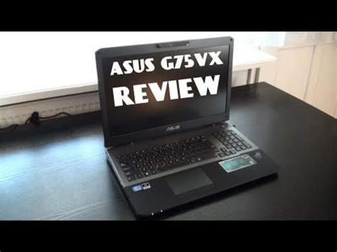 asus rog g75vx cv040h price in the philippines