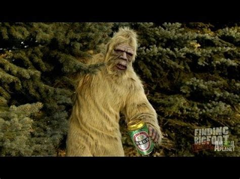 Bigfoot Search Bigfoot Or Impaired Judgement Finding Bigfoot Rejected