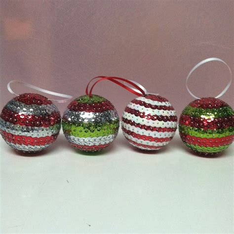 best 25 sequin ornaments ideas on pinterest homemade