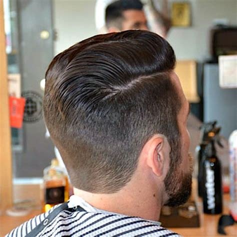 pictures of neckline hair cuts the best neckline haircuts blocked rounded tapered
