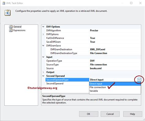 xml pattern for email ssis xml task to differentiate between xml files 16