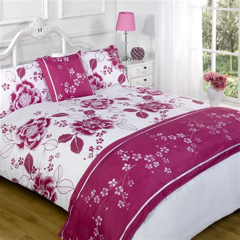 Quilt Bedding Sets King Size Duvet Cover With Pillow Quilt Bedding Set Bed In A Bag King All Size Ebay