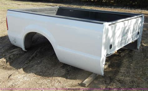 f250 bed for sale 2000 ford f250 pickup truck bed item c4016 sold march