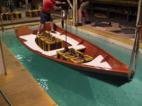 Wood Boat Plans For Sale