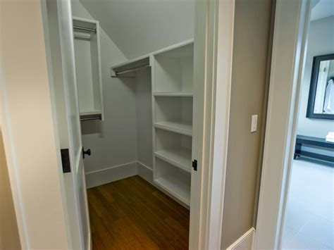 Walk In Closet And Bathroom by Hgtv Home 2013 Guest Bedroom Pictures And