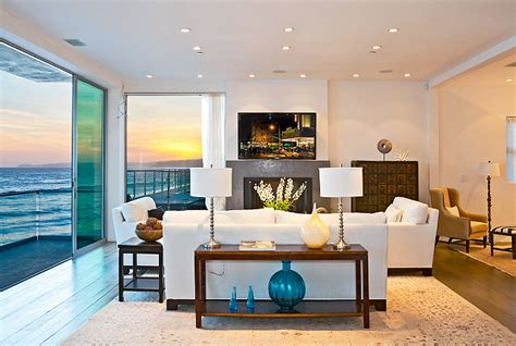 Renovate your design of home with best modern beach decorating ideas for living room and become