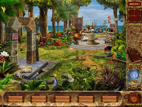 Mysteries Of Magic mysteries of magic island speel leuke spelletjes denda