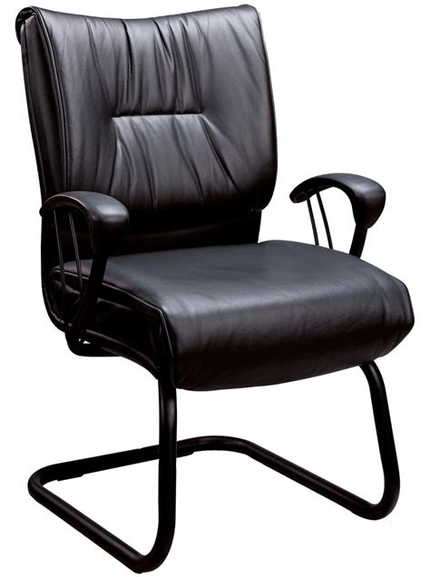sleek guest home office chair visitor guest chairs