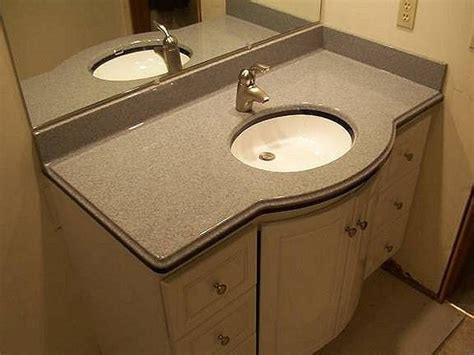 Onyx Vanity Tops by Colorado Cabinetry Building Beautiful Homes One Cabinet