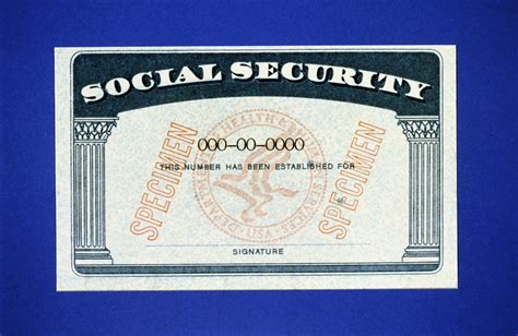 Records By Social Security Number Social Security Numbers Post Equifax How Ssns Became A