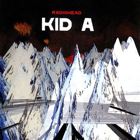 radiohead best album kid a radiohead best albums covers of all time