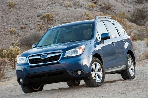 blue subaru forester 2015 2015 subaru forester priced at 23 045 with more standard