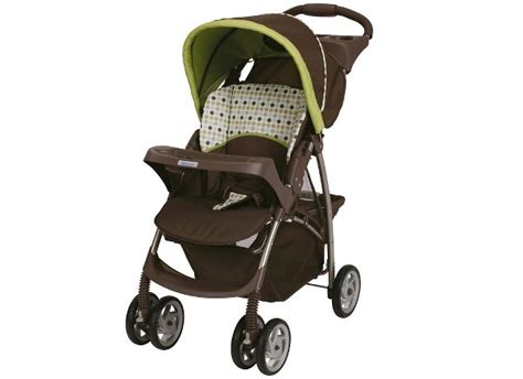 Parents Daily Sweepstakes - win a graco stroller