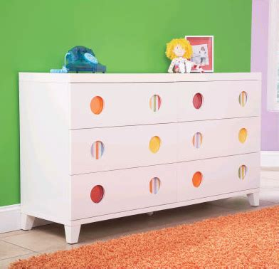 Child S Dresser by Dressers And Baby Design Ideas