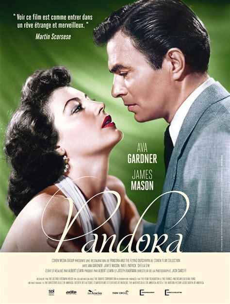 film pandora s promise pandora film 1951 allocin 233