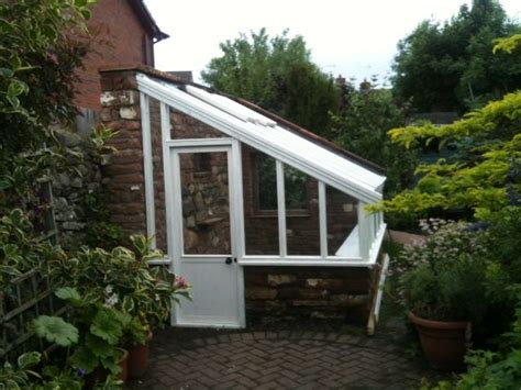 house attached greenhouse google search exterior