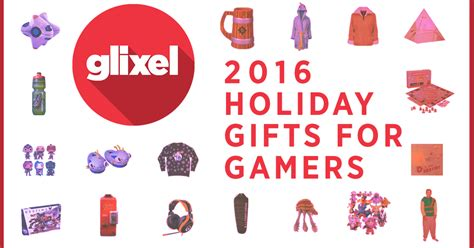 2016 holiday gifts for gamers 21 perfect presents