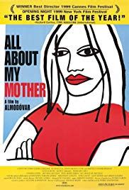 pedro almodovar metacritic all about my mother 1999 imdb