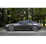 Sport Car Subaru Brz Picture 03 Black Wallpaper