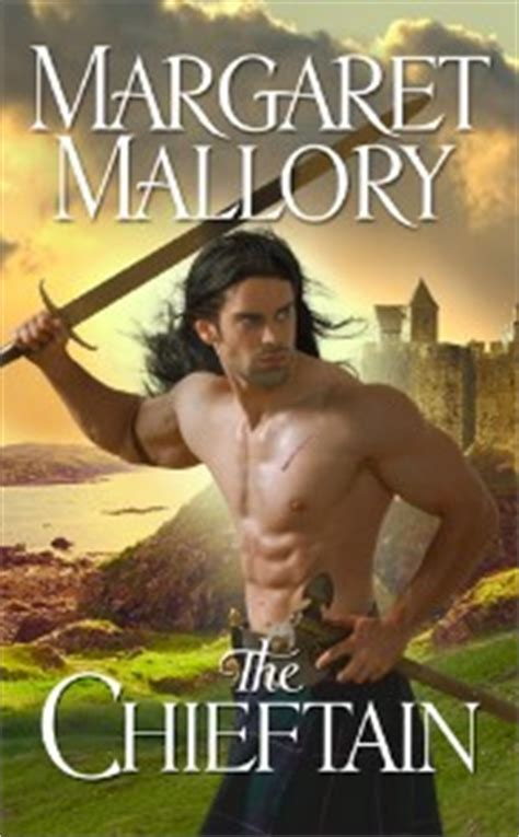 forbidden with the highlander warriors of the books margaret mallory books