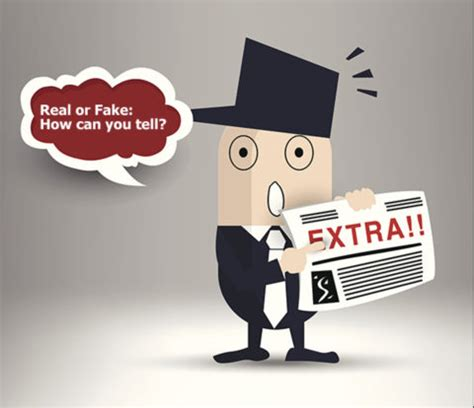 Pch Real Or Fake - can you tell the difference between real news and fake news pch blog
