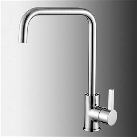 sink faucets for kitchen single handle kitchen faucet 28231 single handle one