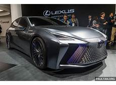 New Cars Coming Out 2018