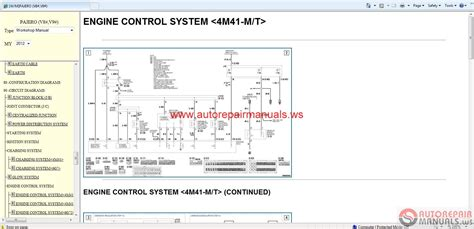 free download mitsubishi pajero owners manual free programs shelfmediaget