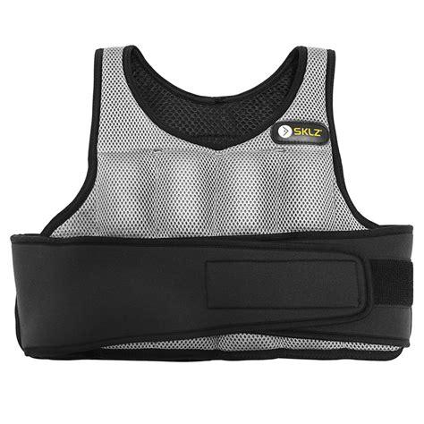 weight vest sklz weighted vest