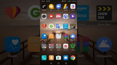themes huawei mate 9 huawei mate 9 how to add themes youtube