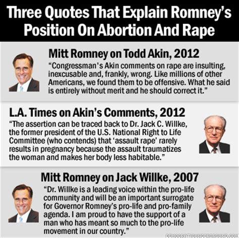 ryan declines to define quot forcible rape quot perhaps like akins told romney quot people should just