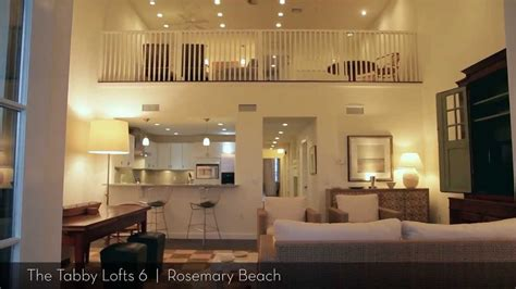 2 story bedroom rosemary beach the tabby lofts exclusive luxury 3