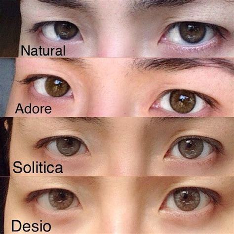 real looking colored contacts ok so apparently my are so controversial lately i