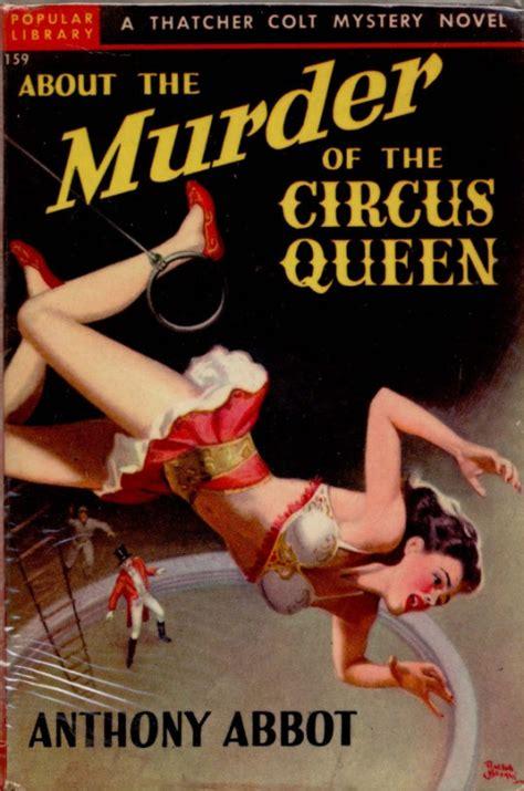film circus queen rudolph belarski through the shattered lens