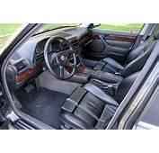 1990 BMW Alpina B11 35  German Cars For Sale Blog