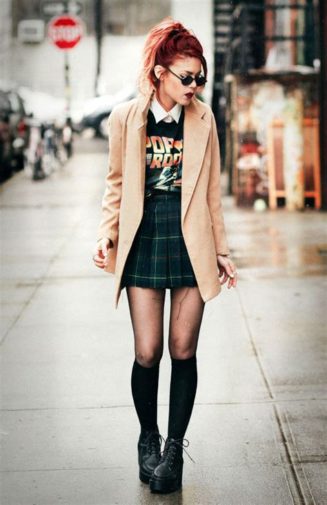 8 Items You Need For The Grunge Trend by Best 25 Skirt Ideas On Clothes