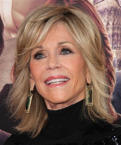 what color hair is jane fondas image gallery jane fonda s hair