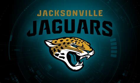 jacksonville jaguars background jacksonville jaguars new logo wallpapers wallpapersafari