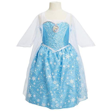 frozen light up dress disney frozen elsa musical light up dress free