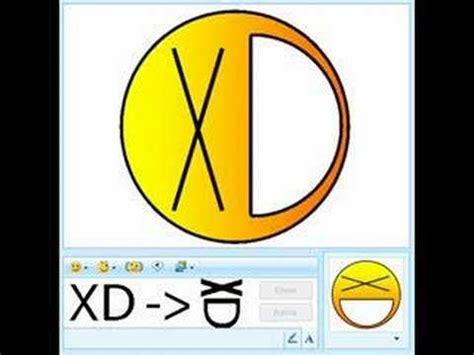 que se ignifica pattern en español que significa xd youtube