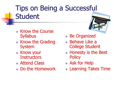 Successful Student Essay by Being Successful Student Essay