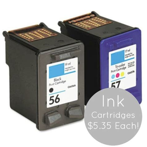 Home Decor Magazines Online Cheap Inkjet Printer Ink As Low As 5 35 Cartridge Shipped