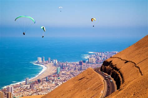 turismo chile how to get to iquique turismo chile