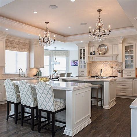 kitchen with 2 islands 25 best ideas about island kitchen on