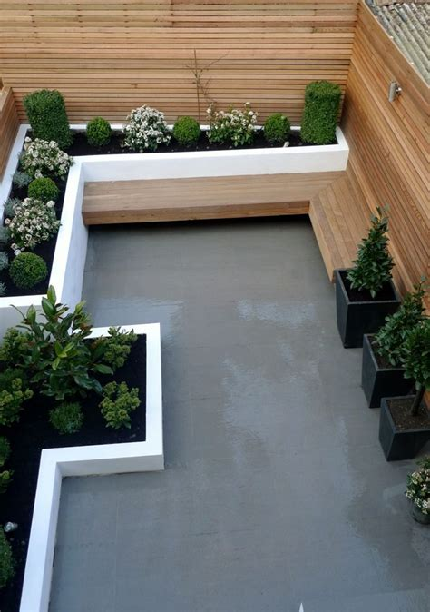 modern small backyard 1000 ideas about modern patio design on pinterest
