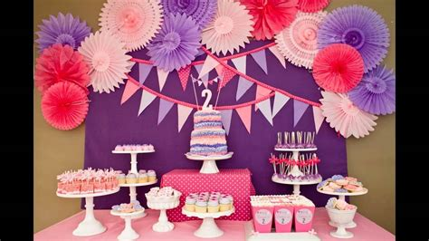 birthday decoration ideas at home for girl birthday decoration ideas for girl 11 the minimalist nyc
