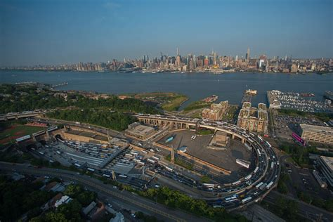 how was the lincoln tunnel built ny real estate buzz